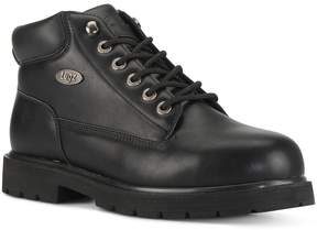 Lugz Drifter Mid Men's Steel Toe Work Boots