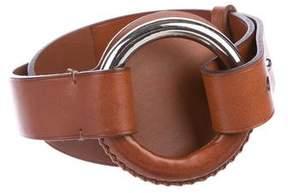 Ralph Lauren Leather Waist Belt w/ Tags