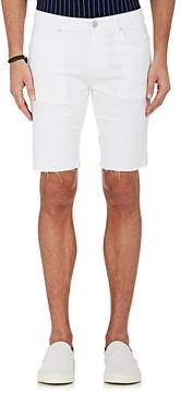 J Brand Men's Tyler Denim Cut-Off Shorts