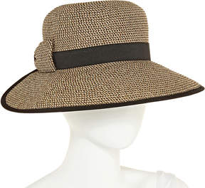 Scala Petal Framer Hat