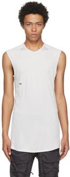 Nike Grey AAE 1.0 Tank Top