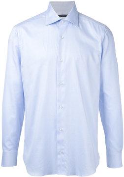 ESTNATION long-sleeve shirt