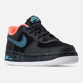 Nike Boys' Grade School Force 1 Pinnacle QS Casual Shoes