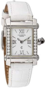 Charriol Mini Diamond Colvmbvs Watch