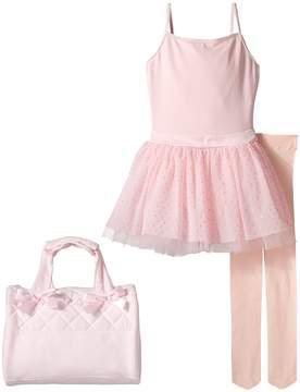 Capezio Dance Kit (Toddler/Little Kids/Big Kids)
