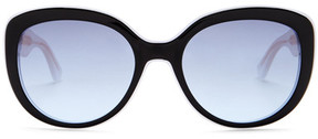 Tommy Hilfiger Women's Oversized Sunglasses