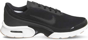 Nike Jewell suede trainers