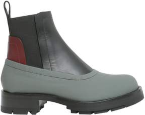 Marni Chelsea Boots With Vamp