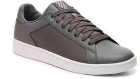 K-Swiss Men's Clean Court Mesh Sneaker - Men's's