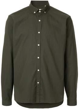 Oliver Spencer Kildale shirt