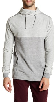 Burnside Estute Funnel Neck Pullover