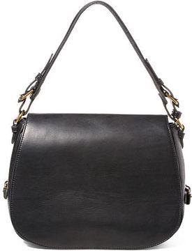 Polo Ralph Lauren Medium Sullivan Saddle Bag
