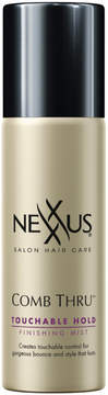 Nexxus Travel Size Comb Thru Natural Hold Design and Finishing Mist