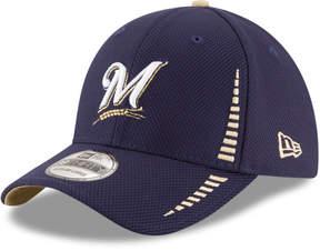 New Era Milwaukee Brewers Hardball 39THIRTY Cap