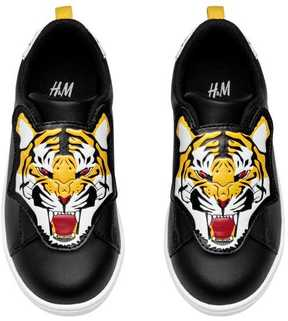 H&M BOYS SHOES