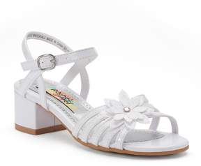 Rachel Melina Girls' Sandals