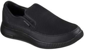 Skechers Men's Depth Charge Flish Slip-on Sneaker.