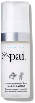 Pai Skincare Instant Calm Redness Serum Sea Aster & Wild Oat, 1.0 oz./ 30 mL