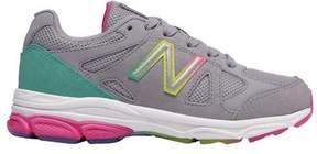 New Balance Unisex Children's 888v1 Sneaker - Big Kids