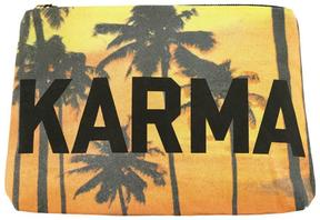 SPIRITUAL GANGSTER Karma Canvas Bag