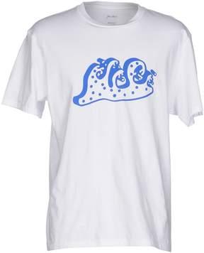 Julien David T-shirts