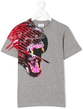 Marcelo Burlon County of Milan Kids Gorilla T-shirt