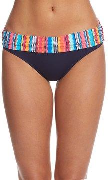 Anne Cole Triangle Stripe Bikini Bottom 8151746
