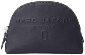 Marc Jacobs Logo Shopper Small Dome Cosmetic