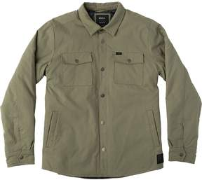 RVCA Officers Shirt Jacket - Men's