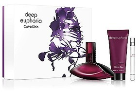 3 Piece Deep Euphoria Gift Set