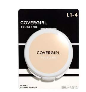 COVERGIRL® TruBlend Pressed Powder