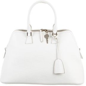 Maison Margiela Large 5AC Satchel
