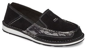 Ariat Women's Cruiser Slip-On Loafer