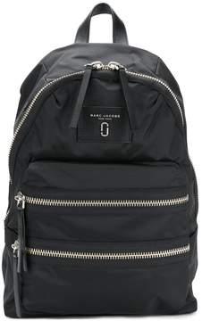 Marc Jacobs Biker backpack - BLACK - STYLE