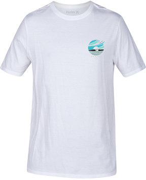 Hurley Men's Oculus Graphic-Print T-Shirt