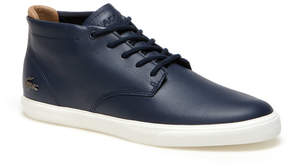 Lacoste Men's Espere Chukka Leather Sneakers