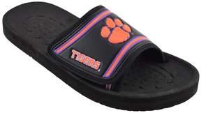NCAA Adult Clemson Tigers Slide Sandals