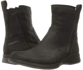 Merrell Travvy Waterproof Women's Boots