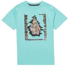 Volcom Statiq Graphic T-Shirt