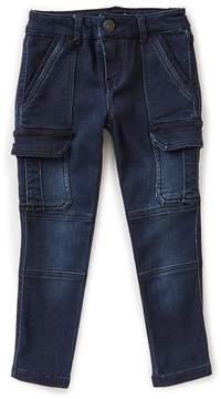 Copper Key Little Girls 2T-6X Cargo Pants