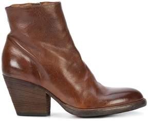 Officine Creative Jaqueline boots