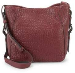 Vince Camuto Fava Leather Crossbody Bag