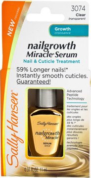 Sally Hansen Nail Growth Miracle Nail Serum