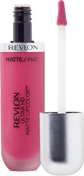 Revlon Ultra HD Matte Lip Color - Spark