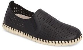 OTBT Women's Universe Slip-On Sneaker