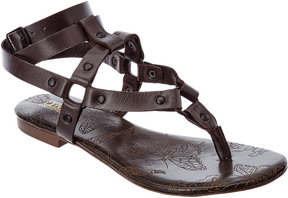 Australia Luxe Collective Mar Leather Sandal