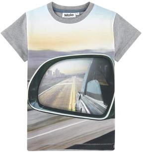 Molo Graphic T-shirt - Rexo