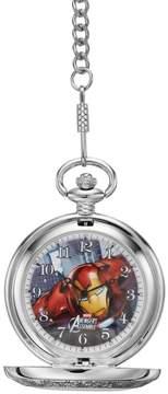 Marvel Iron Man Men's Pocket Watch
