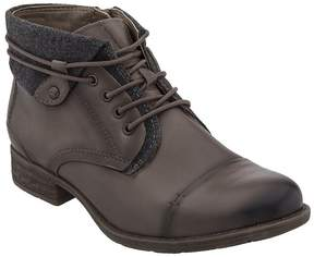 Earth Rexford Booties