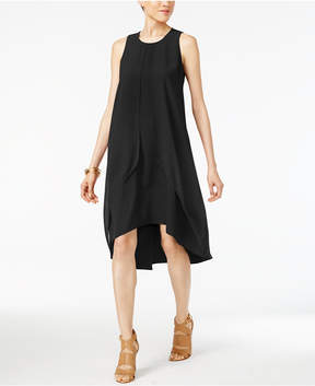Alfani High-Low A-Line Dress, Created for Macy's